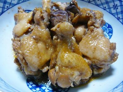 鶏手羽元のポン酢煮.JPG